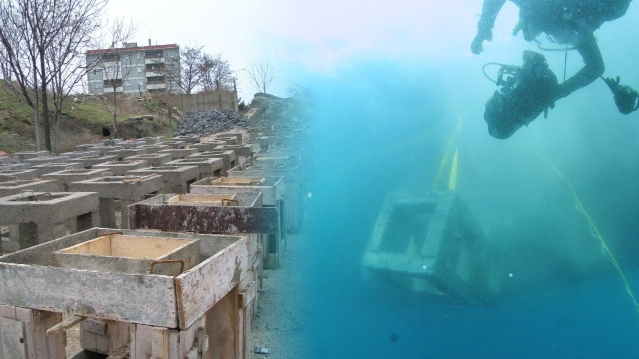 yapay resif
